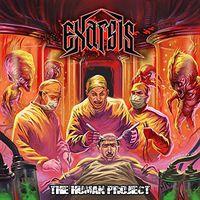 Exarsis - Human Project