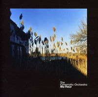 Cinematic Orchestra - Ma Fleur [Import]