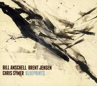 Brent Jensen - Blueprints