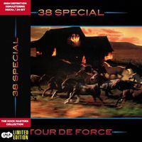 38 Special - Tour De Force (Coll) [Limited Edition] [Remastered] (Mlps)
