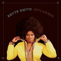 Bette Smith - Jetlagger