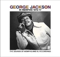 George Jackson - In Memphis 1972-77 [Import]