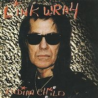 Link Wray - Indian Child