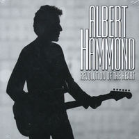 Albert Hammond - Revolution Of The Heart [Import]