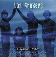 Los Shakers (Uruguay) - Serie de Oro: Grandes Exitos