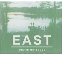 Justin Rutledge - East [Digipak]