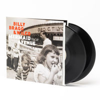 Billy Bragg - Mermaid Avenue Vol. 3 [Vinyl]