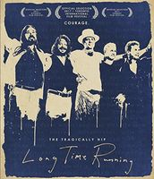 The Tragically Hip - Long Time Running [DVD]