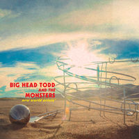 Big Head Todd & The Monsters - New World Arisin' [LP]
