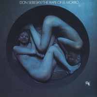 Don Sebesky - Rape Of El Morro (Blu) (Jpn)