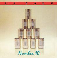 J.J. Cale - Number 10 (Hol)