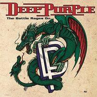 Deep Purple - Battle Rages On [Import LP]