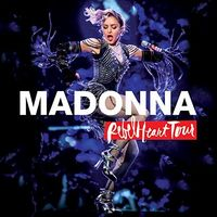 Madonna - Rebel Heart Tour [2CD]