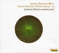 Lorenzo Ghielmi - French Suites I-Iii (Dig)