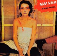 Maanam - Nocny Patrol [Digipak]