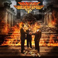 Bonfire - Temple Of Lies (Digipak) (Dig)