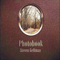 Steven Gellman - Photobook