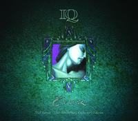 IQ - Ever 2018 Remix: 25th Anniversary (W/Dvd) (Coll)