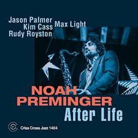 Noah Preminger - After Life