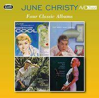 June Christy - Something Cool (2pk)