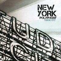 New York Polyphony - Tudor City