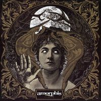 Amorphis - Circle: Cd/Dvd Edition [Import]