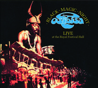 Osibisa - Black Magic Night: Live