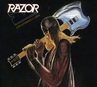 Razor - Executioners Song [Import]