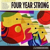 Four Year Strong - Some of You Will Like This, Some of You Won't [LP]