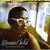 Cecile Salvant Mclorin - Woman Child [Import]