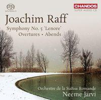 Neeme Järvi - Orchestral Works 2 (Hybr)