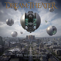 Dream Theater - Astonishing (Uk)