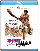 Shaft [Movie] - Shaft in Africa