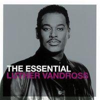 Luther Vandross - Essential Luther Vandross (Uk)