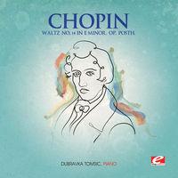 Chopin - Waltz 14 E minor