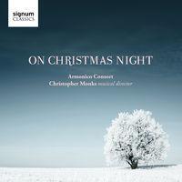 Christopher Monks - On Christmas Night