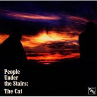 People Under The Stairs - Cat