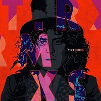 T. Rex - Remixes (Uk)