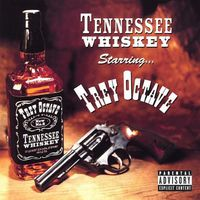 Trey Octave - Tennessee Whiskey