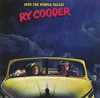Ry Cooder - Into The Purple Valley (Shm) (Jpn)