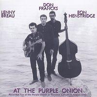 Lenny Breau - At The Purple Onion