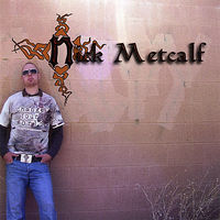 Nick Metcalf - Change Your World