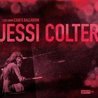 Jessie Colter - Live From Cain's Ballroom [Colored Vinyl] (Pnk)