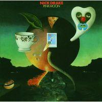 Nick Drake - Pink Moon [Import]