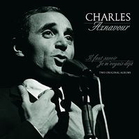 Charles Aznavour - Il Faut Savoir / Je M'Voyias Deja