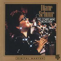 Diane Schuur - & The Count Basie Orchestra (Jpn)