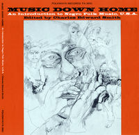 Music Down Home: An Introducti - Music Down Home: An Introduction To Negro Folk Mus
