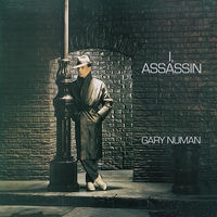 Gary Numan - I Assassin [Colored Vinyl] (Grn)