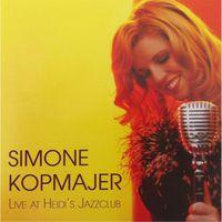 Simone Kopmajer - Live at Heidi's Jazzclub