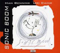 Uri Caine - Sonic Boom